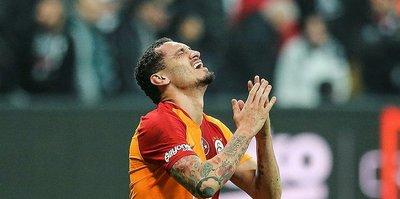 Al Nassr'a kiralanan Maicon Galatasaray'a geri dönüyor!