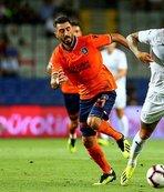 Da Costa'nın yokluğunda defansta Mahmut Tekdemir