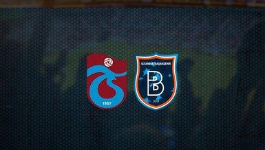 Trabzonspor hazırlık maçı: Trabzonspor - Başakşehir hazırlık maçı ne zaman, saat kaçta ve hangi kanalda canlı yayınlanacak?