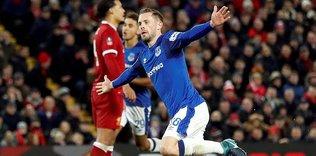 Evertonlı Sigurdsson'dan Cenk yorumu