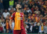 Galatasaray'da Andone için şok karar kapıda! Fatih Terim...