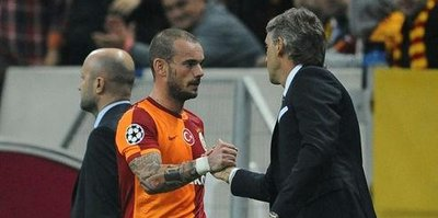 Mancini, eski öğrencisini istiyor