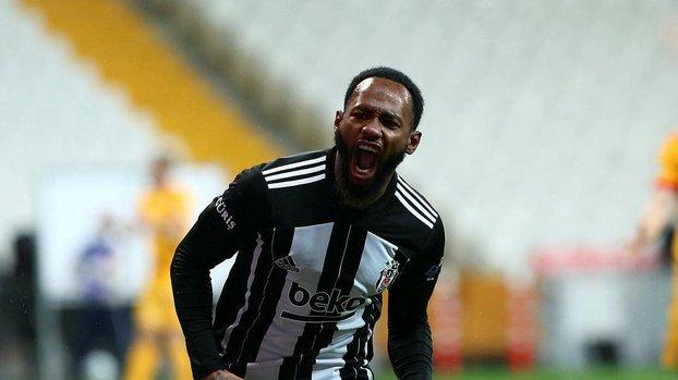 N'Koudou'ya Olympiakos kancası