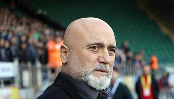 Hikmet Karaman'dan UEFA'ya tepki!