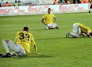 Fenerbahçede 3 bölgeye 6 aday