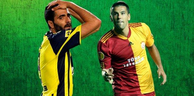 3 büyüklerin eski futbolcuları şimdilerde nerede?
