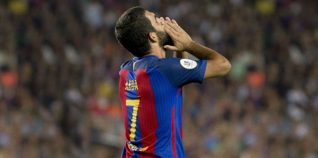 Barcelona'dan flaş Arda kararı