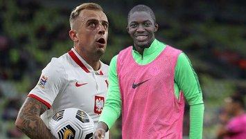 Süper Lig ekibinden Grosicki ve Fofana hamlesi!