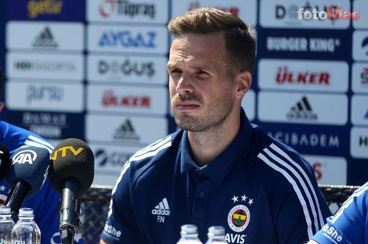 Son dakika transfer haberi: Fenerbahçe'de dev operasyon! 4 ayrılık ve çılgın gelir...