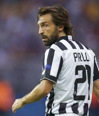 Andre Pirlo Juventus'a dönüyor!