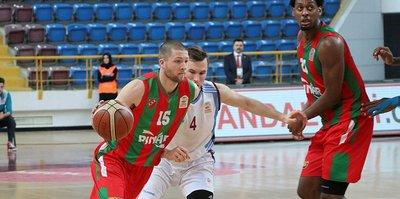 Banvit ve Karşıyaka'da Dörtlü Final heyecanı