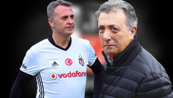 Beşiktaş'ta flaş gelişme! Fikret Orman'a ihraç...