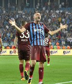 İşte Trabzonspor'un Burak Yılmaz için istediği rakam