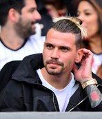 Beşiktaş'ın eski oyuncusundan sürpriz transfer