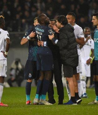 Sahayı terk etmişti... Portolu Moussa Marega'dan ırkçılık açıklaması!