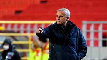 Mourinho unimpressed by fringe players in Antwerp defeat