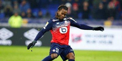 Lille'den Renato Sanches için yapılan 70 milyon euroluk teklife ret!