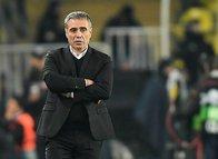 İşte Ersun Yanal'ın Fenerbahçe'deki yanlışları