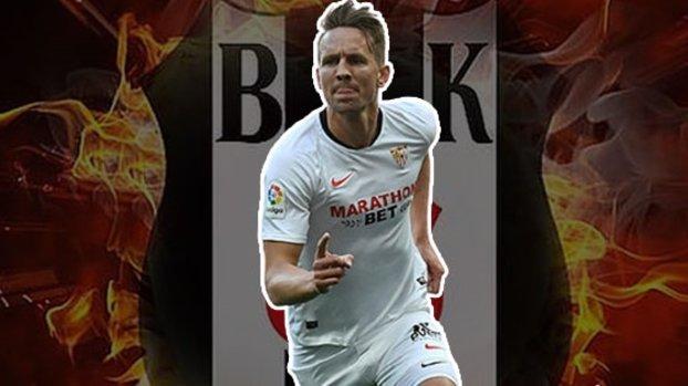 Son dakika transfer haberi: Beşiktaş'tan Luuk de Jong bombası! Anlaşma sağlandı