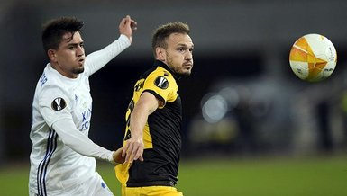 AEK 1-2 Leicester City | MAÇ SONUCU | Cengiz Ünder'li Leicester kazanmayı bildi