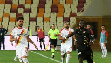 BtcTurk Yeni Malatyaspor 1-1 Göztepe | MAÇ SONUCU