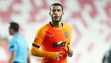 Galatasaray'dan Belhanda kararı! Sözleşme...