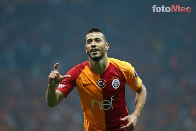 Galatasaray Belhanda için kararını verdi!