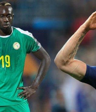 Aliou Cisse: Mbaye Diagne Giroud gibi!