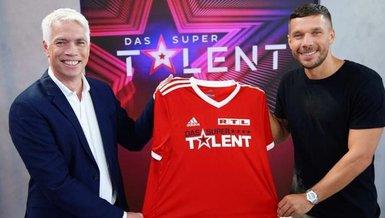 Son dakika spor haberleri | Lukas Podolski jüri üyesi oldu!