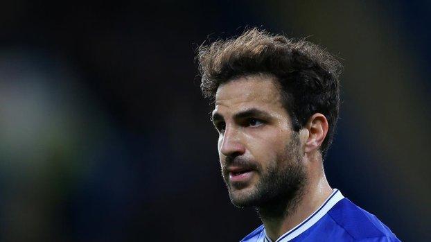 Son dakika transfer haberleri | Cesc Fabregas'tan Arsenal ve Chelsea'ye Hakan Çalhanoğlu önerisi!