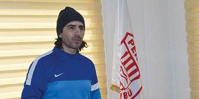Bucaspor'da Yıldırım'dan gençlere övgü