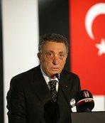 Çebi: Beşiktaş'ın geleneğinde devlete kusur yoktur