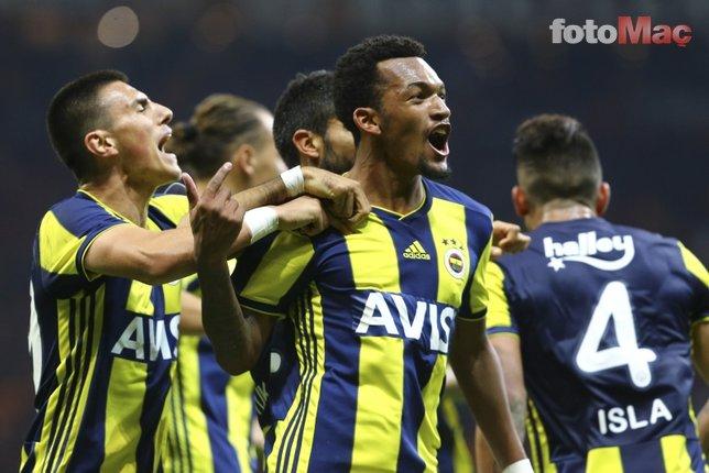 Fenerbahçe'de flaş Jailson gelişmesi!