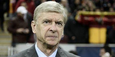 Başkan Weah'tan Wenger'e davet