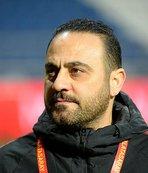 Galatasaray'da Hasan Şaş'a ağır ceza