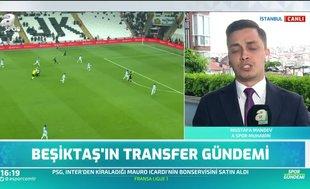 """""""Beşiktaş maaş bütçesini 20 milyon Euro'ya indirmeyi planlıyor"""""""