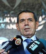 Başkan Dursun Özbek'ten FFP açıklaması