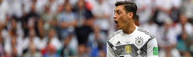 Almanya Mesut Özil'e çok şey borçlu