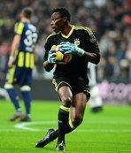 ''Fenerbahçe'den ayrılmak istiyorum''