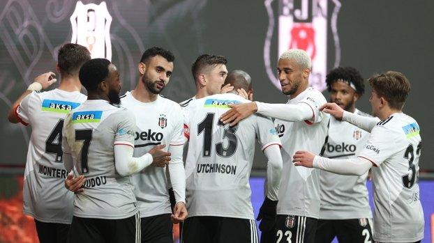 Spor yazarları Beşiktaş-Kasımpaşa maçını değerlendirdi #