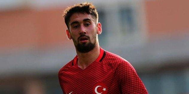 Beşiktaş'ın ilk transferi yurt içinden!