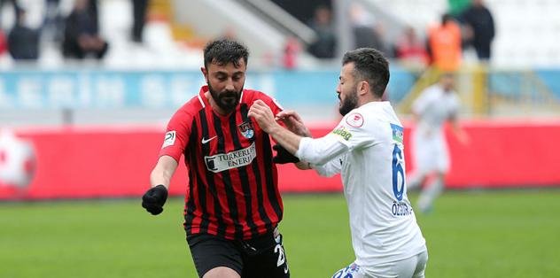 """Özgür Çek'ten Beşiktaş'a gözdağı! """"3 puan istiyoruz"""""""