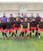 Nevşehir 1.Amatör Lig'de toplam 41 gol atıldı!