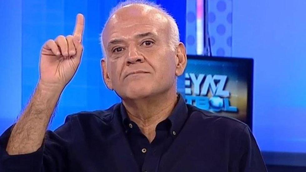 Ahmet Çakar: 'Ligi 4. bitirirler