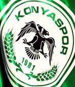 Konyaspor'da şok istifa
