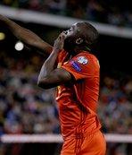 Belçika EURO 2020'ye katılmaya hak kazanan ilk ekip oldu