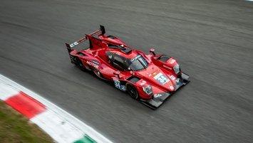 Salih Yoluç Racing Team Turkey ile 2. oldu