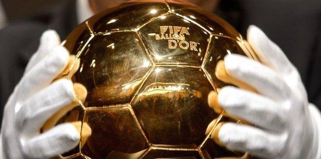 Ballon d'Or adaylarını ne kadar tanıyorsunuz? | TEST