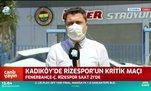 Giuliano Fenerbahçe'ye transfer olacak mı? Resmen açıkladı
