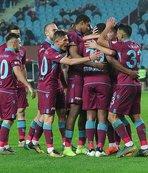 Trabzonspor kupada Denizlispor'u konuk ediyor